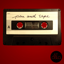 at oslo - pen and tape-EP